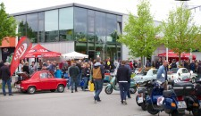 sip scootershop 2014 opne day